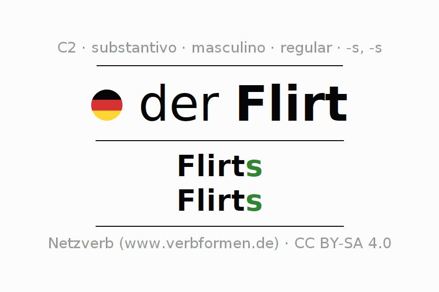 des flirter